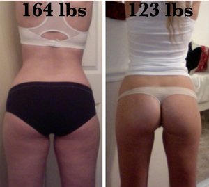 Real results of garcinia cambogia